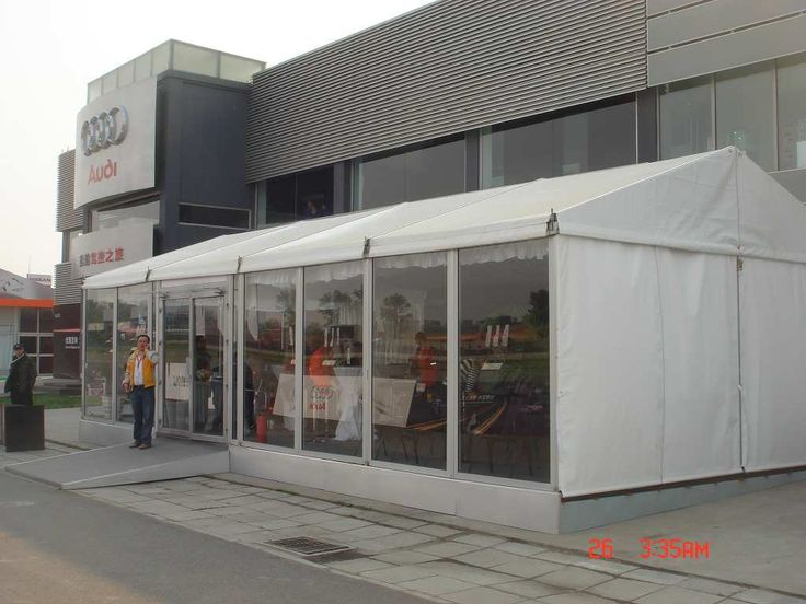 Shelter event tents are the professional basis for perfect mobile event locations. Whether for a tour, Art Shows, Car Shows,Boat Shows,Consumer Shows,B2B Shows,Jewelry Shows,or recurring events or other regular occasions – with the event tent systems from Shelter, functional, beautiful, flexible locations are always created for shows or festivities. Rely on our products and our service. www.shelter-structures.com