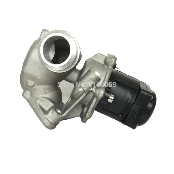 (61.33$)  Buy here - http://ai0oj.worlditems.win/all/product.php?id=32679237643 -  Exhaust Gas Recirculation EGR VALVE For MAZDA 2 3 FORD C-MAX FIESTA FOCUS FUSION  1.6 5S6Q9D475AA 161859 1338675 1439414 88086