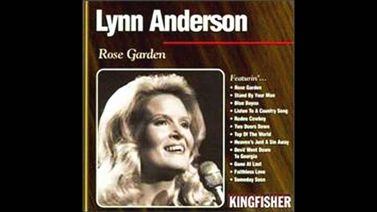 25 Best Ideas About Lynn Anderson On Pinterest Rose