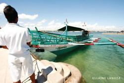 Samal, Davao Del Norte, Philippines