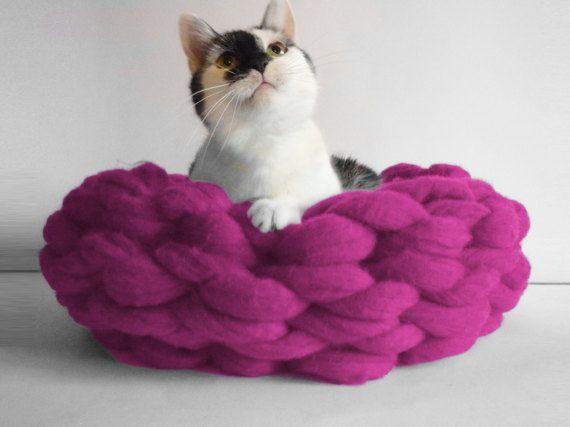 Gatto letto casa del gatto gatto mobili Grotta del di Miauhau