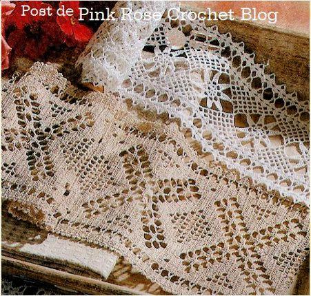 Barrados+Rendados+Branco+e+Bege+Crochet+Edging.png (451×430)