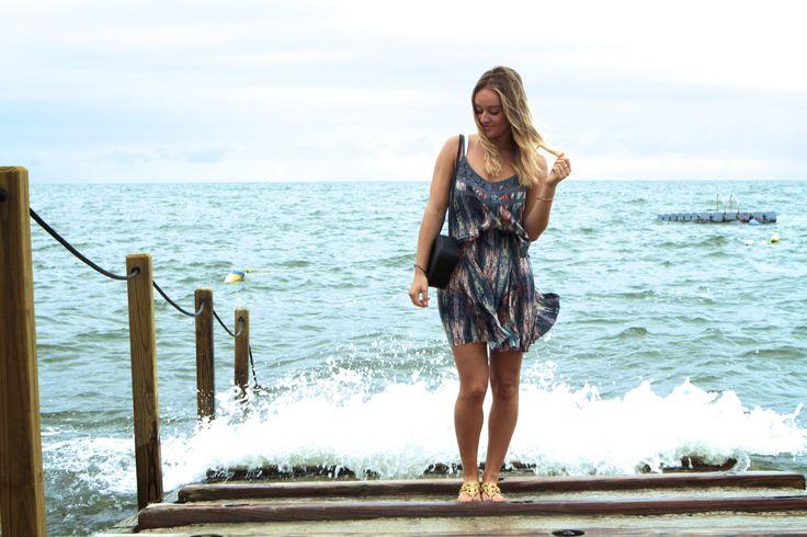 So Long, Sweet Summer | Fit Girls Dish