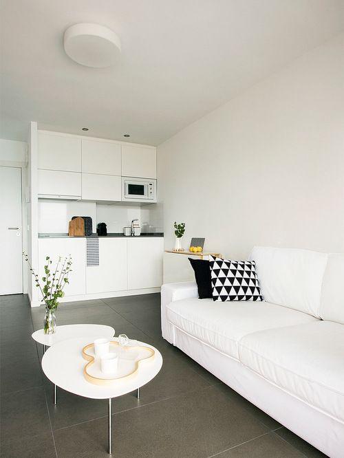 24 best decora con ideas geom tricas minimalistas tu hogar for Decoracion de estudios