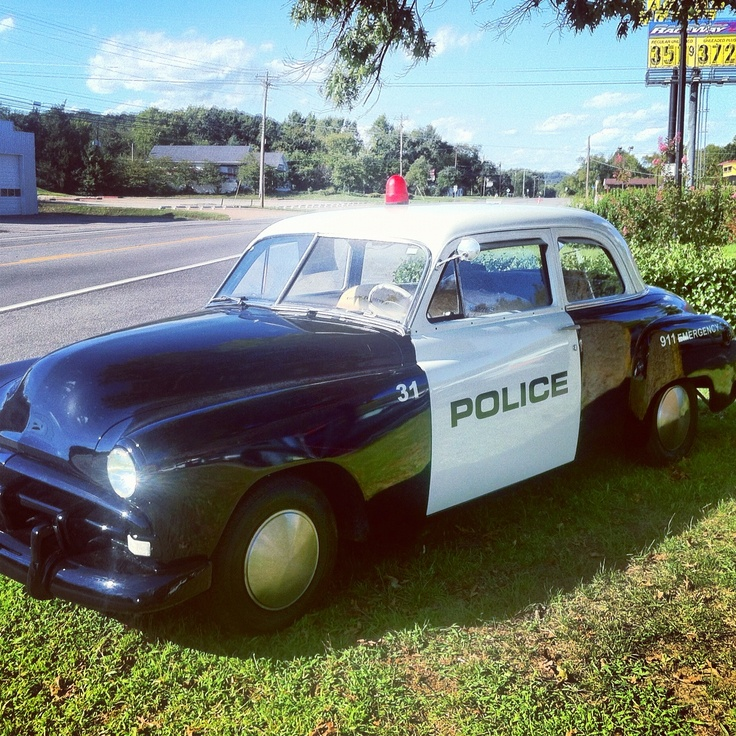 Police Sheriff Patrol Cars Drag Race: 64 Best Old Police Cars Images On Pinterest