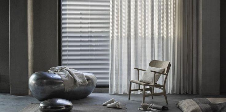 Aluminium jaloezie Scala in kleur 73352 #Toppoint #jaloezieen #aluminium