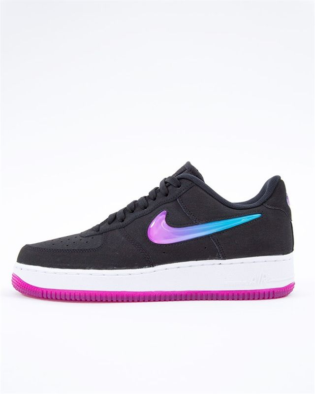 Nike Air Force 1 07 Premium 2 At4143 001 Svart 1399 Zapatillas Nike Force Zapatillas Nike Zapatos