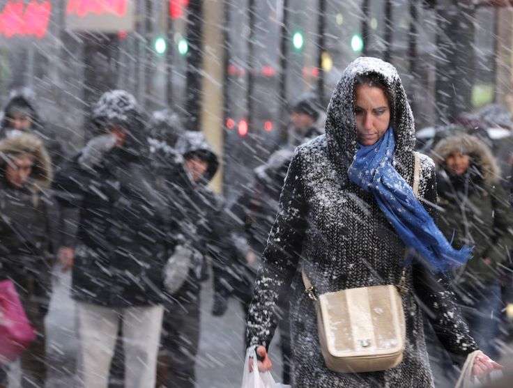 Weather pictures of the month: January 2015