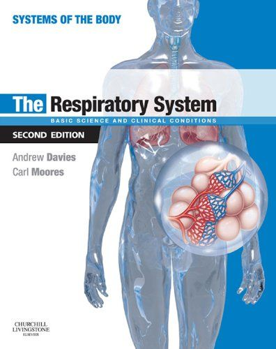 The Respiratory System 2nd Edition Pdf Download e-Book