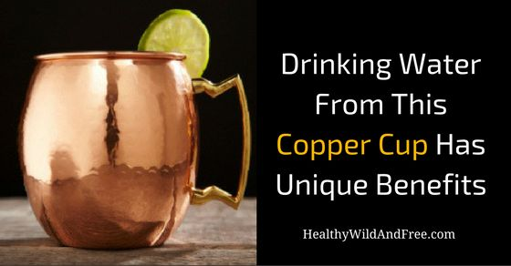 Drinking water from plastic is the worst option for storing and drinking water. Glass is better, Copper is best... But why so? Copper has water purifying properties as well as health benefits in and of itself.