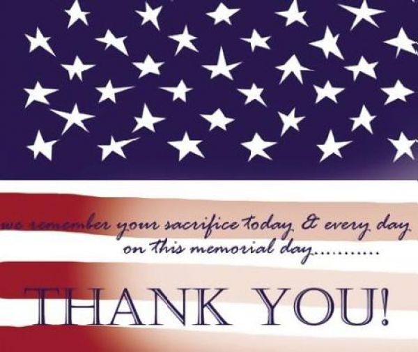 Memorial Day Pinterest Quotes: 25+ Best Ideas About Memorial Day Thank You On Pinterest