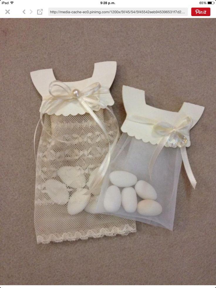 Sweet treat for girls Easter Baskets.