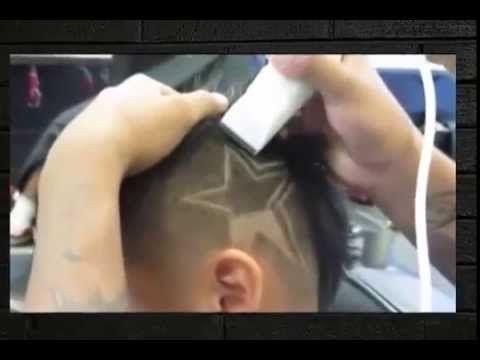 Mohawk Hair Designs For Men