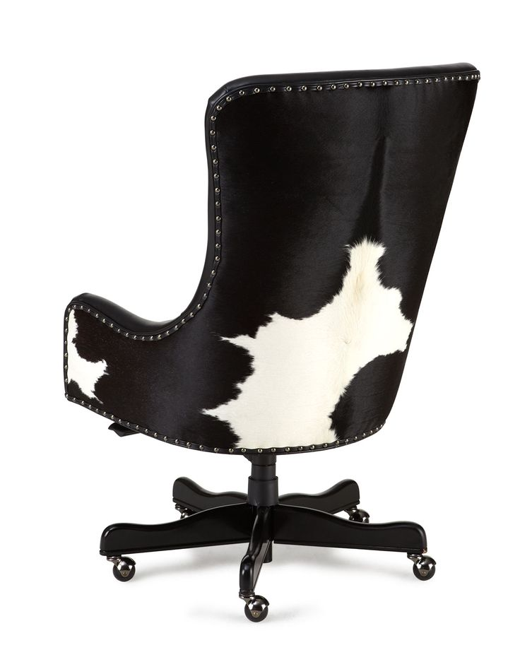 Cool office chair.