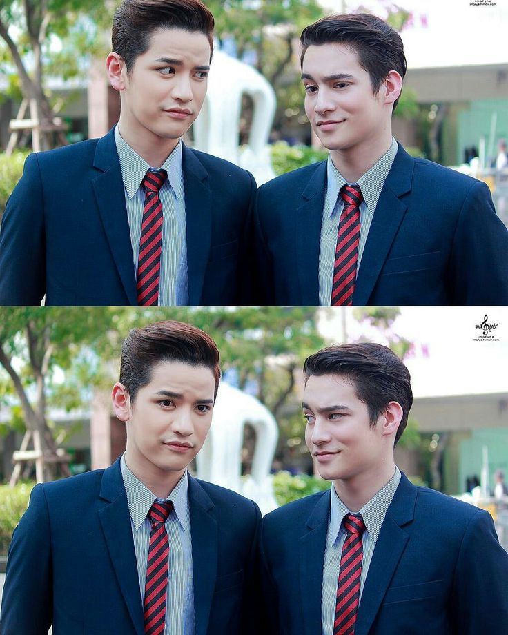 Prince In and Prince Nakhun