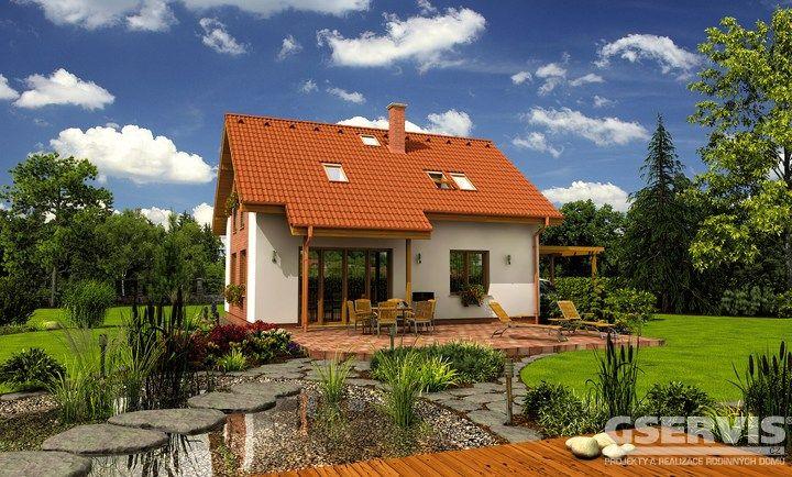 Rodinný dům Siesta - foto
