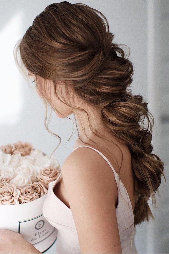 Wedding Hairstyles 2020 2021 Fantastic Hair Ideas Wedding Hair Inspiration Bride Hairstyles Hairstyle