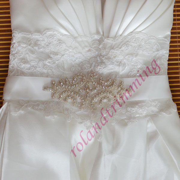 14,04 3sztwholesale bride new rhinestone crystal belt gifts for women formal raj32-in Belts & Cummerbunds from Women's Clothing & Accessories on Aliexpress.com | Alibaba Group