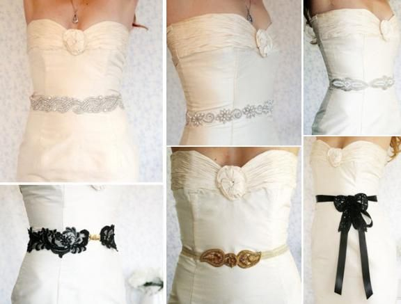 83 best images about dress to impress ready to wed on for Wedding dress accessories belt