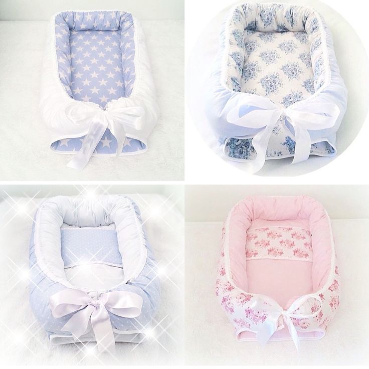Babynest for newborn and up to one year of age • Shop here: https://babynest.no/collections/babynest