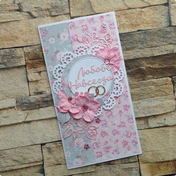 Вот такое у меня сегодня было розовое настроение под впечатлением от бумаги «АртУзор» фото 1