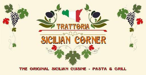 Trattoria SicilianCorner