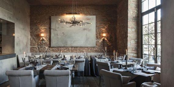 Bottega Room of Buon Caffè