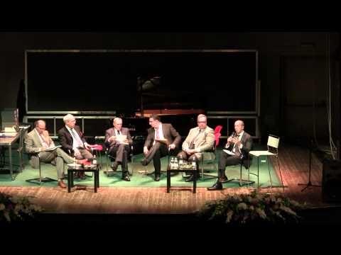 12 maggio 2012 - il Procuratore Nazionale Antimafia Pietro Grasso incontra i rappresentanti del mondo produttivo e gli studenti vicentini al Teatro Astra (prima parte)
