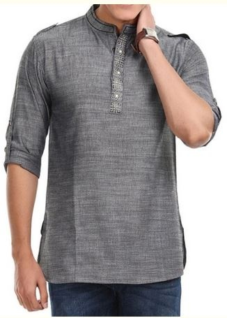On the internet, kurtas for men has now become a future pattern that fits the needs of individuals all over the globe. Men are active enough in their lifestyles that they don't even get a chance to shop for themselves.