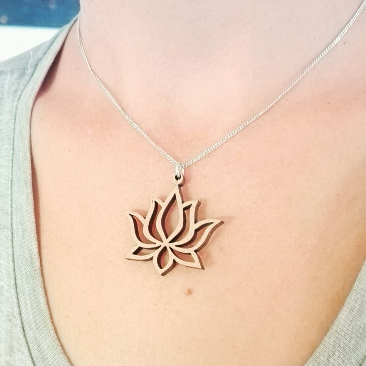Blooming Lotus pendant on silver chain. The Artists is an online design company, specializing in jewellery and 3D design, as well as the curation of beautiful design pieces and art. Visit our Facebook page on www.facebook.com/theartists.co.za #theartistsdesign #theartistsstudio #theartistsjewellery #jewelry #designer #art #design #imagineersdesignerscreators #jewellery #natural #wood #geometry #spiritual #designing #TheArtists #Abundance #Blessed #Artists #Entrepreneurs