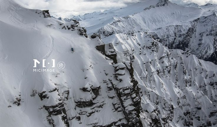 Little Lot   Fraser McDougall, Treble Cone, NZ from Micimage