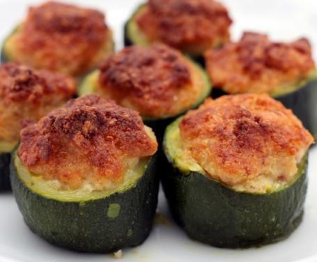 Zucchine ripiene al forno: la ricetta per preparare le zucchine ripiene al forno