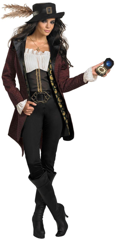 Angelica Costume, Prestige Caribbean Pirate Costume - Pirate Costumes at Escapade™ UK - Escapade Fancy Dress on Twitter: @Escapade_UK