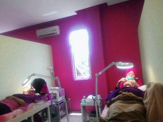 Klinik Kecantikan Rosa Calista | Salon | SPA | Akupunktur: Facial Wajah Di Klinik Kecantikan Rosa Calista Ban...