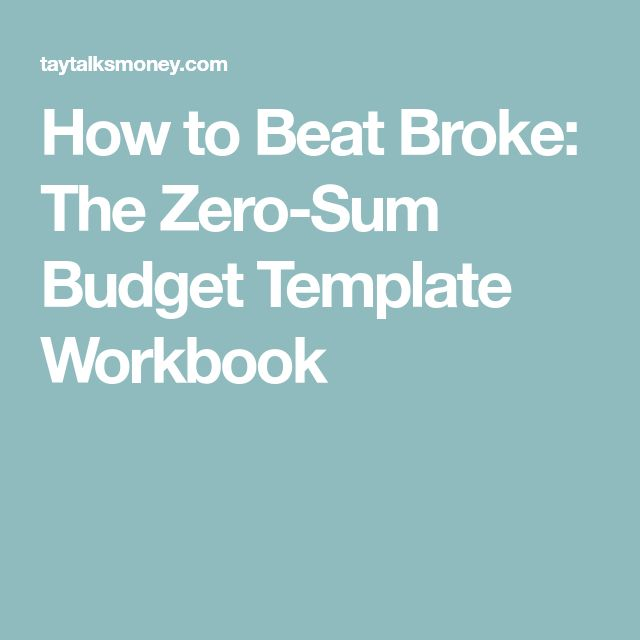 The 25+ best Budget templates ideas on Pinterest Monthly budget - expenses template free