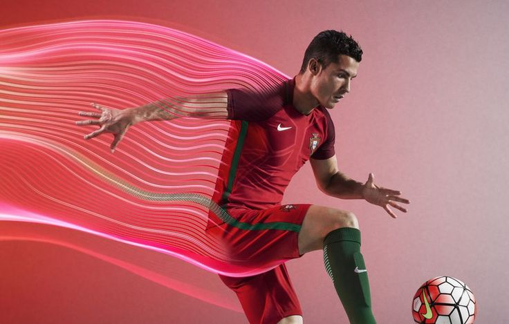 Portugal Euro 2016 Kit Released
