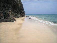 Walk from Morro Jable to Costa Calma