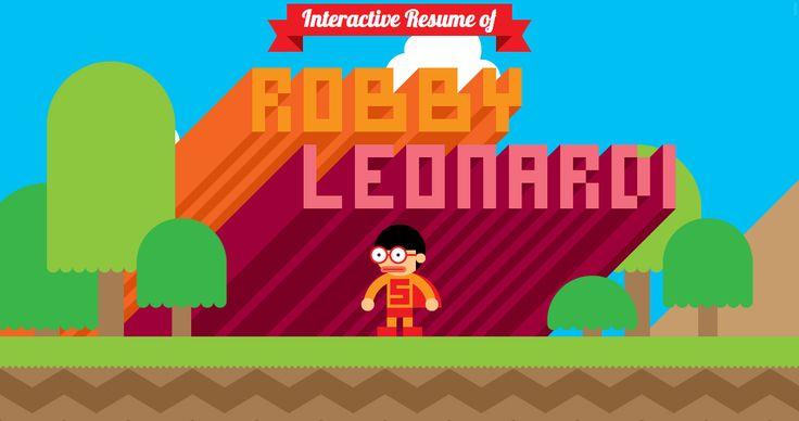 Robby Leonardi   hey@rleonardi.com