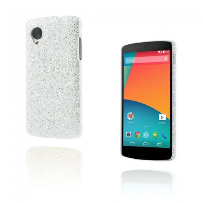 Glitter (Hopea) Google Nexus 5 Suojakuori - http://lux-case.fi/google-nexus-5-suojakuoret.html