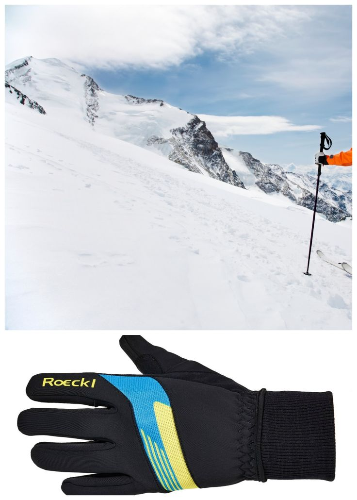 Roeckl Geta LL Glove Unisex - Skihandschuhe
