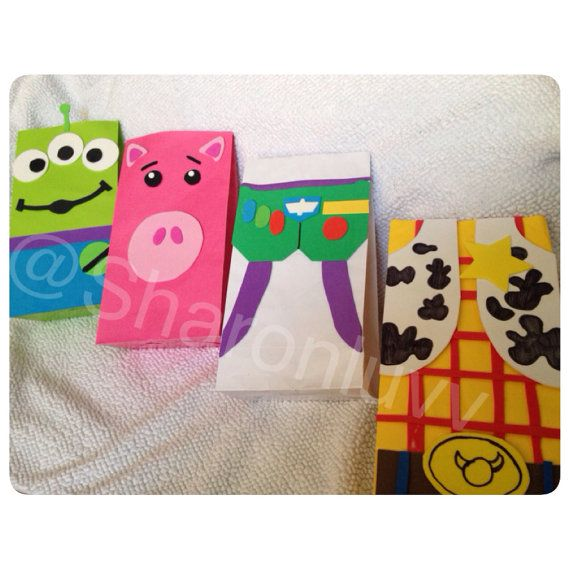 Goody Bags Toys 61
