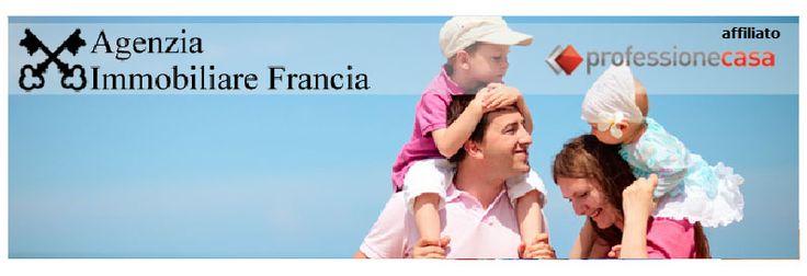 Immobiliare Francia lido delle nazioni ha trovato nel prodotto Virtual Tour di Casa36.net un valido ed efficace strumento illustrativo/pubblicitario...
