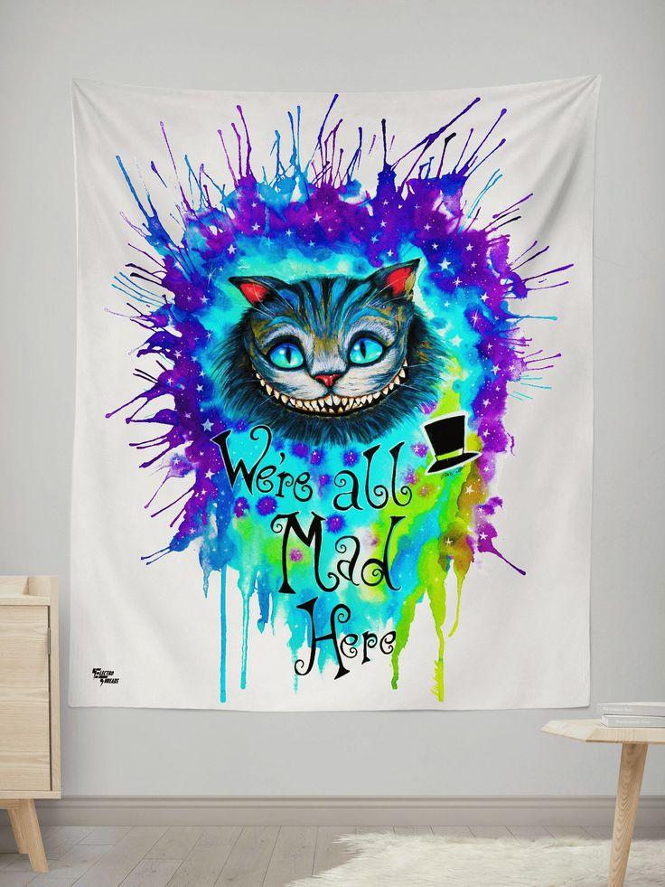 Best 25+ Cheshire cat ideas on Pinterest   Cheshire cat ...