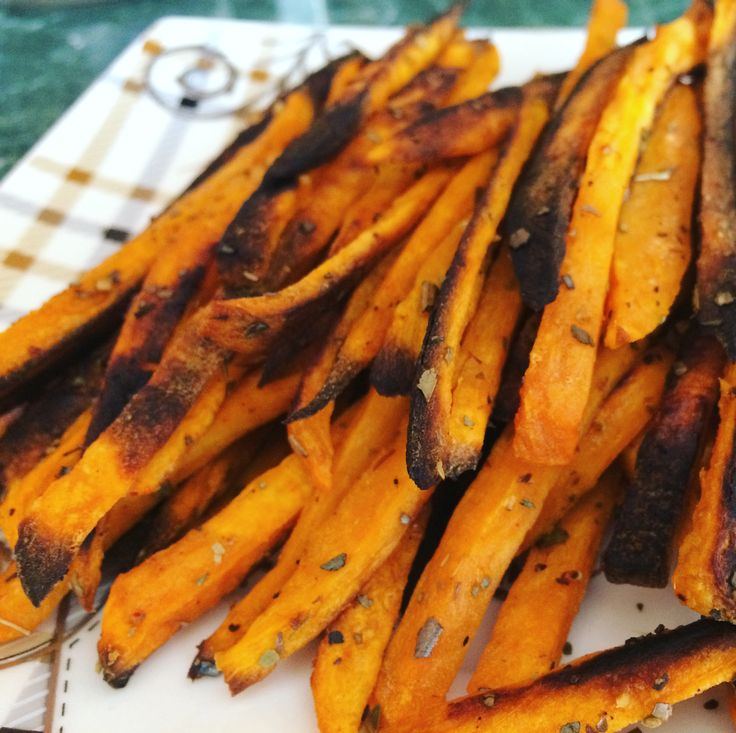 Sweetpotato chips