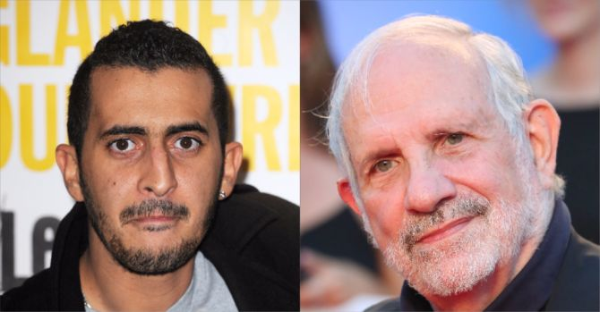 """""""Dear friends this is not a joke. Just rejected an offer from Brian De Palma"""" Mourade Zeguendi has refused to play the part of a Molenbeek terrorist in a movie directed by Brian De Palma."""