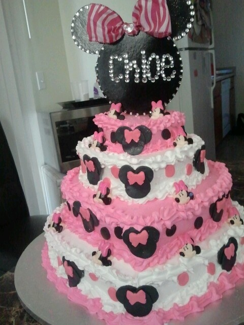 My Daughter Chloes Cake Ideas And Designs