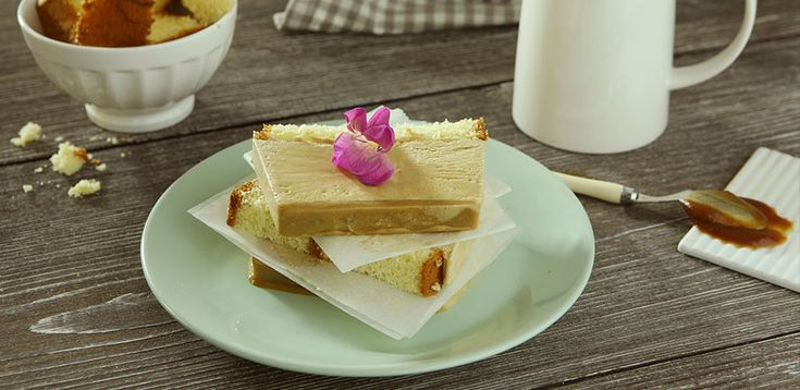 Coffee Semifreddo | Dessert Recipe | Lavazza US
