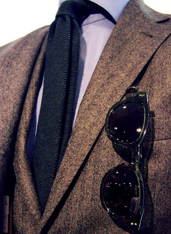 serious sunglasses