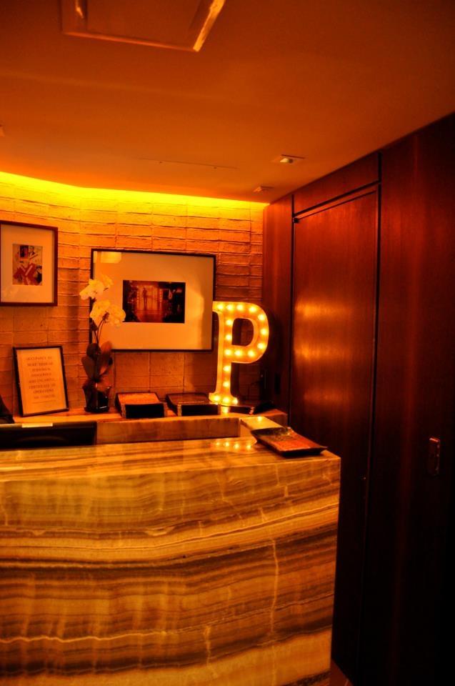Paramount Hotel- New York