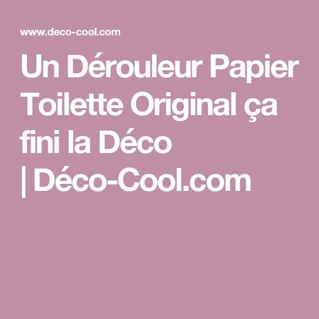 les 25 meilleures id es de la cat gorie distributeur papier toilette sur pinterest. Black Bedroom Furniture Sets. Home Design Ideas